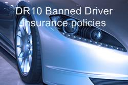Click for a call back regarding DR10 banned insurance enquiry
